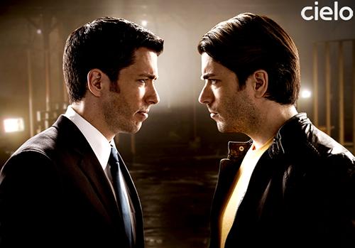 Brother vs Brother, il nuovo show con i gemelli Scott da oggi su Cielo: anticipazioni