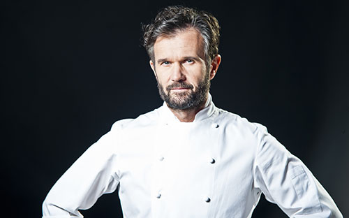 Hell's Kitchen Italia, da stasera su Cielo la prima edizione italiana con Carlo Cracco: anticipazioni