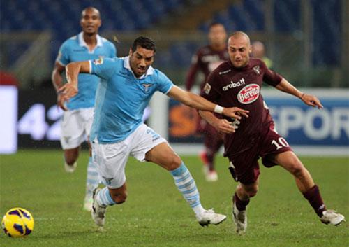 Coppa Italia, Torino-Lazio stasera 14 gennaio: diretta tv e streaming, probabili formazioni