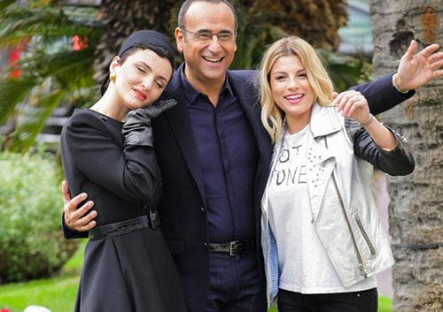 Anticipazioni Sanremo 2015, prima puntata 10 febbraio: scaletta cantanti, ospiti e Dopofestival in diretta streaming
