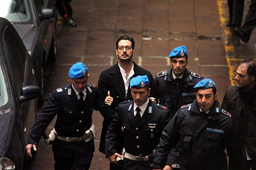 Fabrizio Corona, la Cassazione ha deciso: nessuno sconto di pena