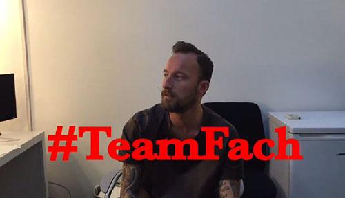 The Voice 2015, i Facchinetti's in video: ecco la reazione di Francesco Facchinetti alla notizia
