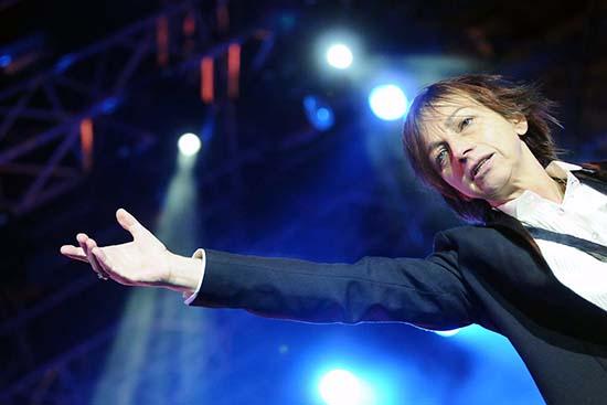 Anticipazioni Sanremo 2015: Ecco tutti gli ospiti musicali e Gianna Nannini parla di Lorenzo Fragola