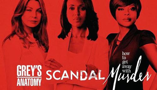 Grey's Anatomy, Scandal, HTGAWM: il giovedì di Shonda sta per tornare