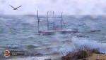 isola 2015 tempesta