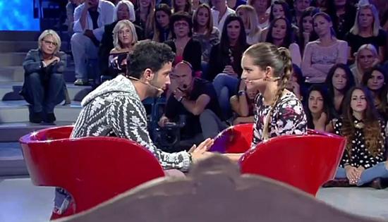 Anticipazioni Uomini e Donne: la scelta di Jonas Berami è Rama Lila Giustini?