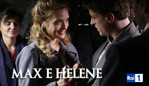 Film in Tv, Giornata della Memoria: Max e Hélène, stasera su RaiUno, la trama