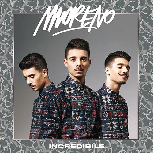 Moreno Donadoni il 17 febbraio fuori con Incredibile Sanremo Edition, ecco cover e tracklist