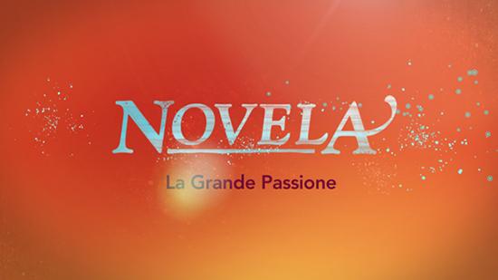 Novela: dal 2 febbraio 2015 tutte le mattine su Mediaset Extra dalle 6.10, ecco la programmazione