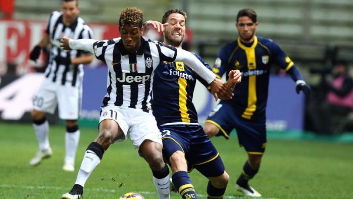 Ascolti Tv, 28 gennaio 2015: Parma-Juventus a 5,7 mln; Solo per amore a 3,7 mln; Chi l'ha visto a 3,3 mln