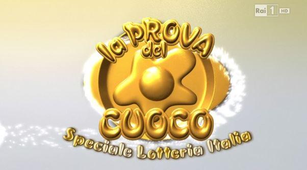 Ascolti Tv, 6 gennaio 2015: La Prova del Cuoco – Lotteria Italia a 4,1 mln; The Twilight Saga: Breaking Dawn a 3,3 mln