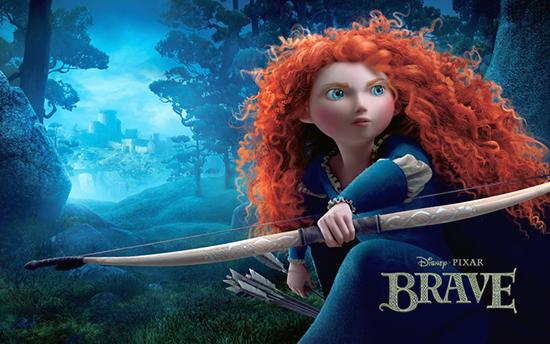 Film in Tv: Ribelle – The Brave, stasera 2 gennaio 2015 su RaiUno dalle 21.10