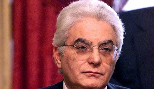 Sergio Mattarella nuovo Presidente della Repubblica: ecco come cambia il palinsesto Rai, Speciale Porta a Porta