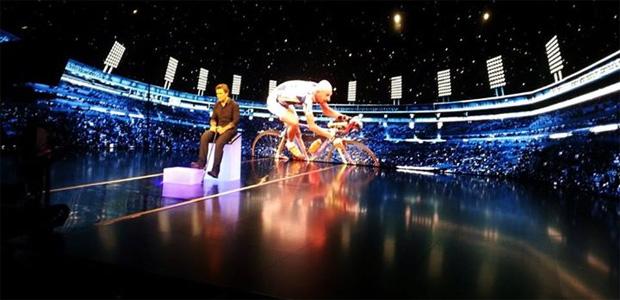 Sfide, la trasmissione con Alex Zanardi torna su RaiTre: la vita di Marco Pantani, stasera 4 gennaio