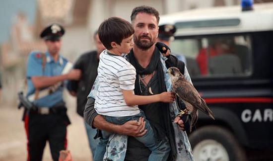 Anticipazioni Ultimo – L'occhio del falco: stasera, lunedì 5 gennaio 2015 alle 21.10 su Canale 5