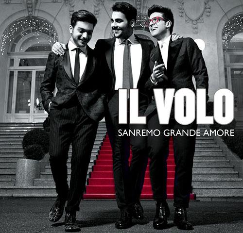 Il Volo, dopo Sanremo 2015 concerto-evento all'Arena di Verona in vista del tour italiano: le date