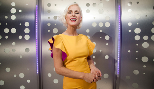 Dire, Fare, Baciare: la seconda edizione italiana da oggi 21 febbraio su Real Time con Carla Gozzi
