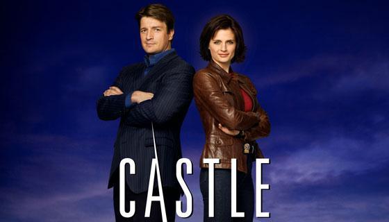 Serie Tv, stasera 14 febbraio: Castle su RaiDue, anticipazioni episodi e replica streaming
