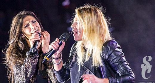 Anticipazioni Amici 14: Elisa vocal coach del serale insieme ad Emma Marrone, in giuria Renga e Ferilli