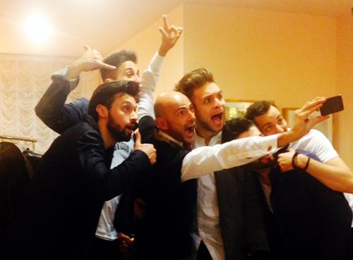 Real Time a Sanremo con Enzo, puntata di oggi 12 febbraio con i Dear Jack e Malika Ayane