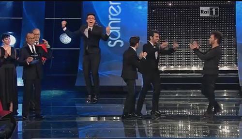 Il Volo, dalla vittoria a Sanremo 2015 all'Eurovision Song Contest: salta il concerto-evento all'Arena di Verona