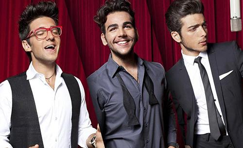 Il Volo, dopo il successo a Sanremo 2015 arriva il tour estivo: ecco tutte le date