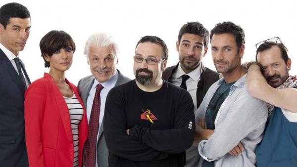 Ascolti Tv, 8 febbraio 2015: Viva l'Italia a 4,6 mln; Il Segreto a 4,3 mln