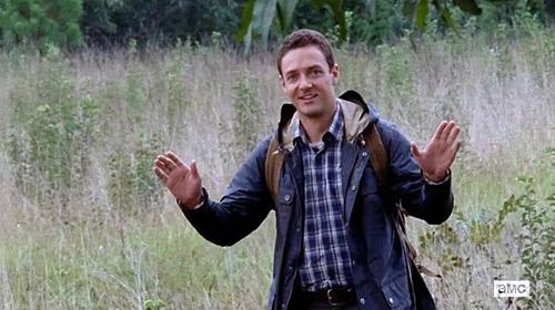 Anticipazioni The Walking Dead 5, 23 febbraio: l'arrivo di Aaron