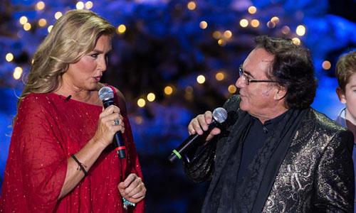 Sanremo 2015, prima serata: Al Bano e Romina di nuovo insieme, ecco le canzoni