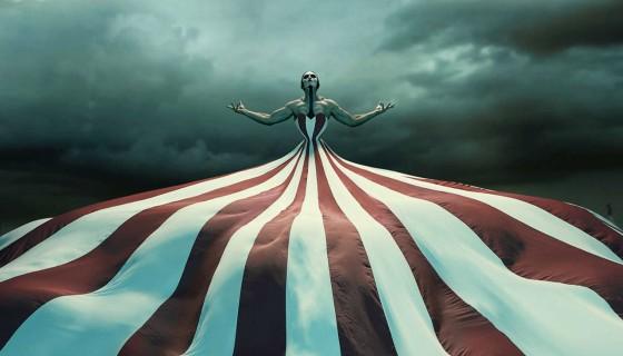 Anticipazioni American Horror Story – Freak Show, da stasera su Fox: novità, musiche, guest star