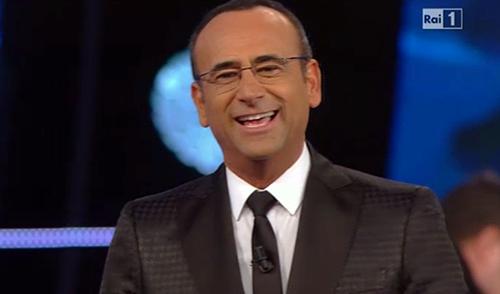 Indiscrezioni Tv: Carlo Conti di nuovo a Sanremo? Proposta fatta in attesa di Tale e Quale Show