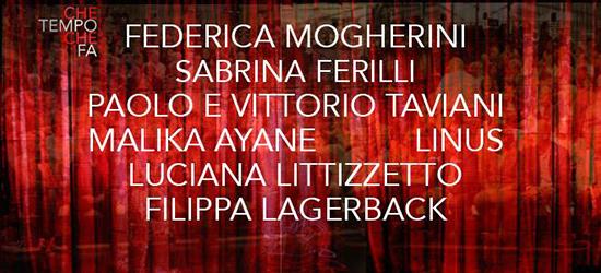 Anticipazioni Che tempo che fa, 22 febbraio 2015: Sabrina Ferilli tra gli ospiti, diretta e replica streaming