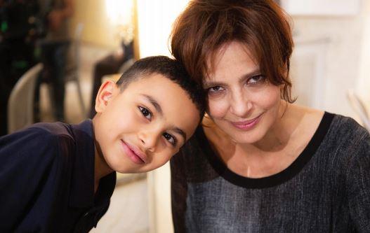 Film in Tv: Con il sole negli occhi, stasera su RaiUno con Laura Morante