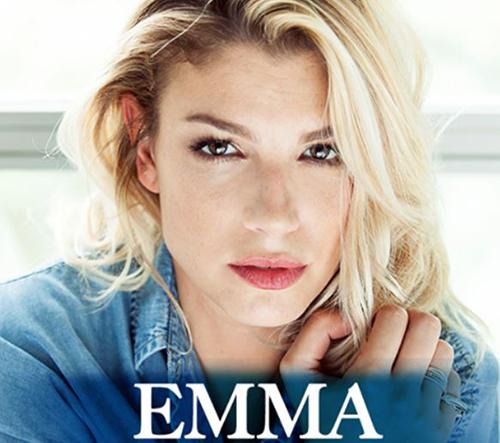 Gulp Music, puntata speciale 28 febbraio in prima serata dedicata a Emma