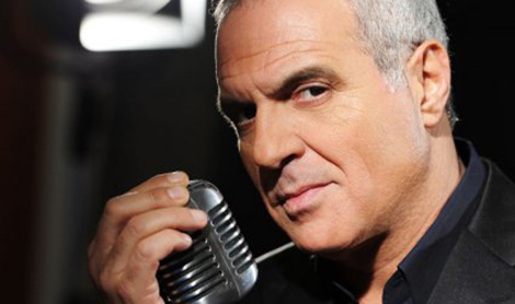 Sanremo 2015, gli ospiti: Giorgio Panariello, l'annuncio di Carlo Conti