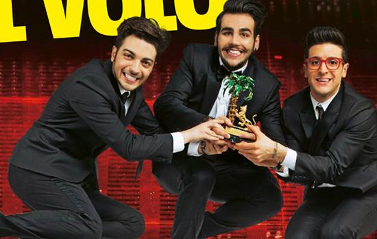 """Sanremo 2015: la vittoria de Il Volo tra le polemiche: """"Le critiche ci hanno regalato grinta"""""""