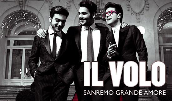 Classifica FIMI: tanti artisti da Sanremo 2015, Il Volo primi ovunque, Dear Jack terzi, Annalisa ottava
