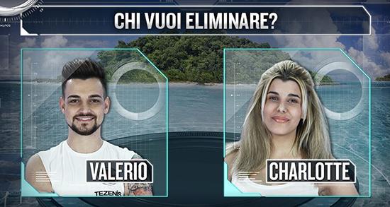 Anticipazioni Isola dei Famosi 2015, terza puntata 16/02: chi uscirà tra Valerio Scanu e Charlotte Caniggia? diretta streaming