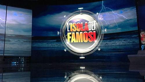 Ascolti Tv, 16 febbraio 2015: L'Isola dei Famosi 2015 a 4,9 mln; L'Oriana a 4,4 mln