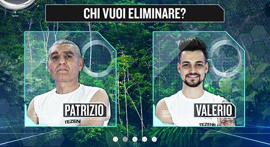 Anticipazioni Isola dei Famosi 2015, seconda puntata 9/02: chi uscirà tra Valerio Scanu e Patrizio Oliva? diretta streaming