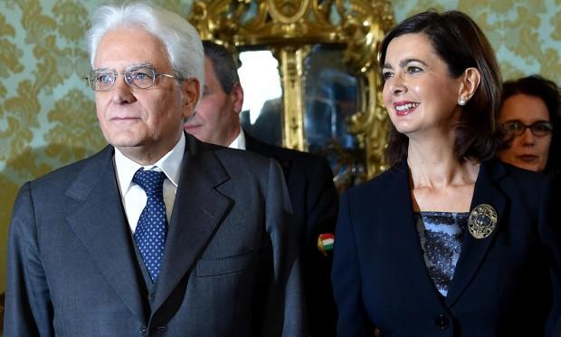 Insediamento Presidente della Repubblica: diretta tv sulle reti Rai, programmazione 3 febbraio