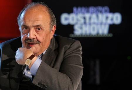 Il Maurizio Costanzo Show torna in televisione, ad aprile su Rete 4: ecco tutte le news
