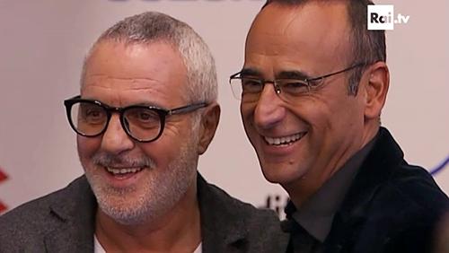 Sanremo 2015, ultima serata: tutti gli ospiti, salta il duetto tra Gianna Nannini e Massimo Ranieri