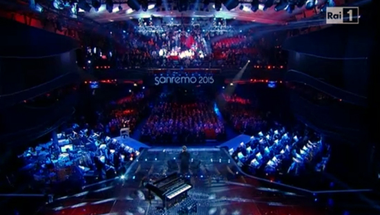 Anticipazioni Sanremo 2015, ultima puntata 14 febbraio: Campioni in gara, ospiti e diretta streaming