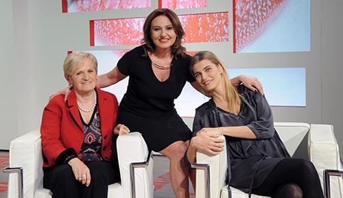 Quello che le donne non dicono, il nuovo daytime di Agon Channel con Monica Setta, da oggi 23 febbraio: anticipazioni