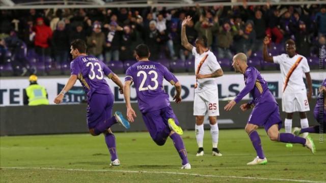 Ascolti Tv, 3 febbraio 2015: Roma-Fiorentina a 5,4 mln; Immaturi – Il Viaggio a 4 mln