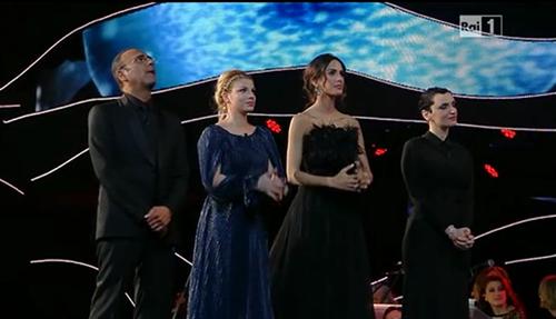 Ascolti Tv, 13 febbraio 2015: quarta serata Sanremo 2015 a 9,8 mln; Quarto Grado a 1,8 mln