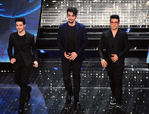 Unici Il Volo – Tre come noi, stasera su RaiDue lo speciale sui vincitori di Sanremo 2015