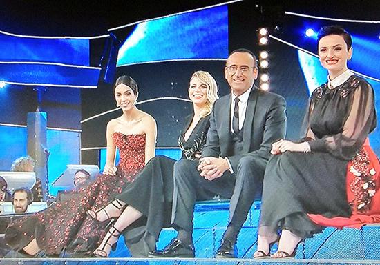 Anticipazioni Sanremo 2015, seconda puntata 11 febbraio: scaletta cantanti, ospiti e diretta streaming