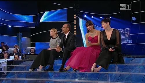 Ascolti Tv, 14 febbraio 2015: finale Sanremo 2015 a 11,8 mln e 54,21% di share